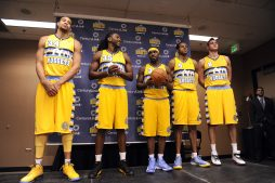 Free Denver Nuggets American Professional Basketball Images