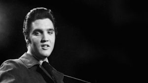Elvis Presley The King Images in HD