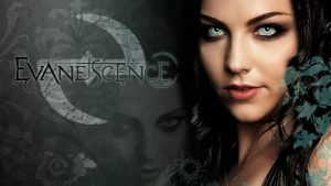 Evanescence Rock Band Backgrounds Free Download