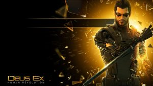 Deus Ex Human Revolution Wallpapers HD