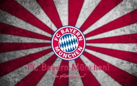 FC Bayern Backgrounds Free Download