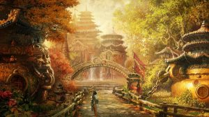 Fantasy Art Superb Designs as Wallpapers in High Definition