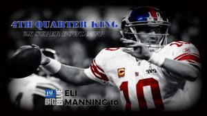 Eli Manning Wallpapers HD