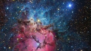 Hubble Telescope Backgrounds Free Download