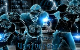 Detroit Lions Wallpaper HD