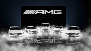 Free Mercedes Amg Wallpaper Download