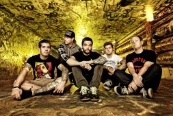A Day To Remember Wallpapers HD