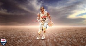 Cp3 wallpapers HD Free Download