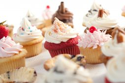 Cupcake Wallpapers HD