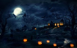 Halloween 2016 Wallpaper HD