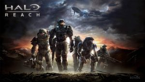 Halo Reach Backgrounds HD