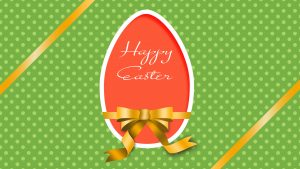 Easter Backgrounds collection download free
