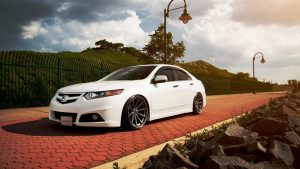 Honda Accord Wallpapers HD