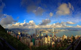 Download Free Hong Kong Backgrounds