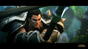 Darius Hand of Noxus Wallpaper Screenshots All Free and Downloadable