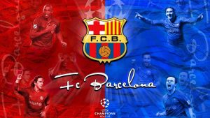 FCB Football Club Barcelona Wallpaper Logos and Pictures