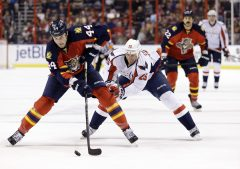 Florida Panthers Pro Ice Hockey Team Wallpapers HD