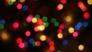 Bokeh Wallpapers HD