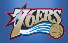 Free Download 76ers Background