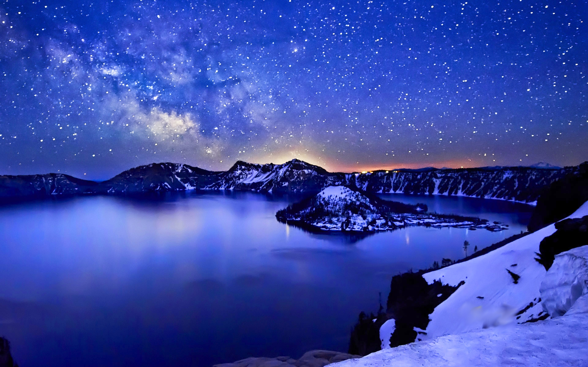 milky way wide desktop background | wallpaper.wiki