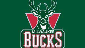 Milwaukee Bucks Desktop Background