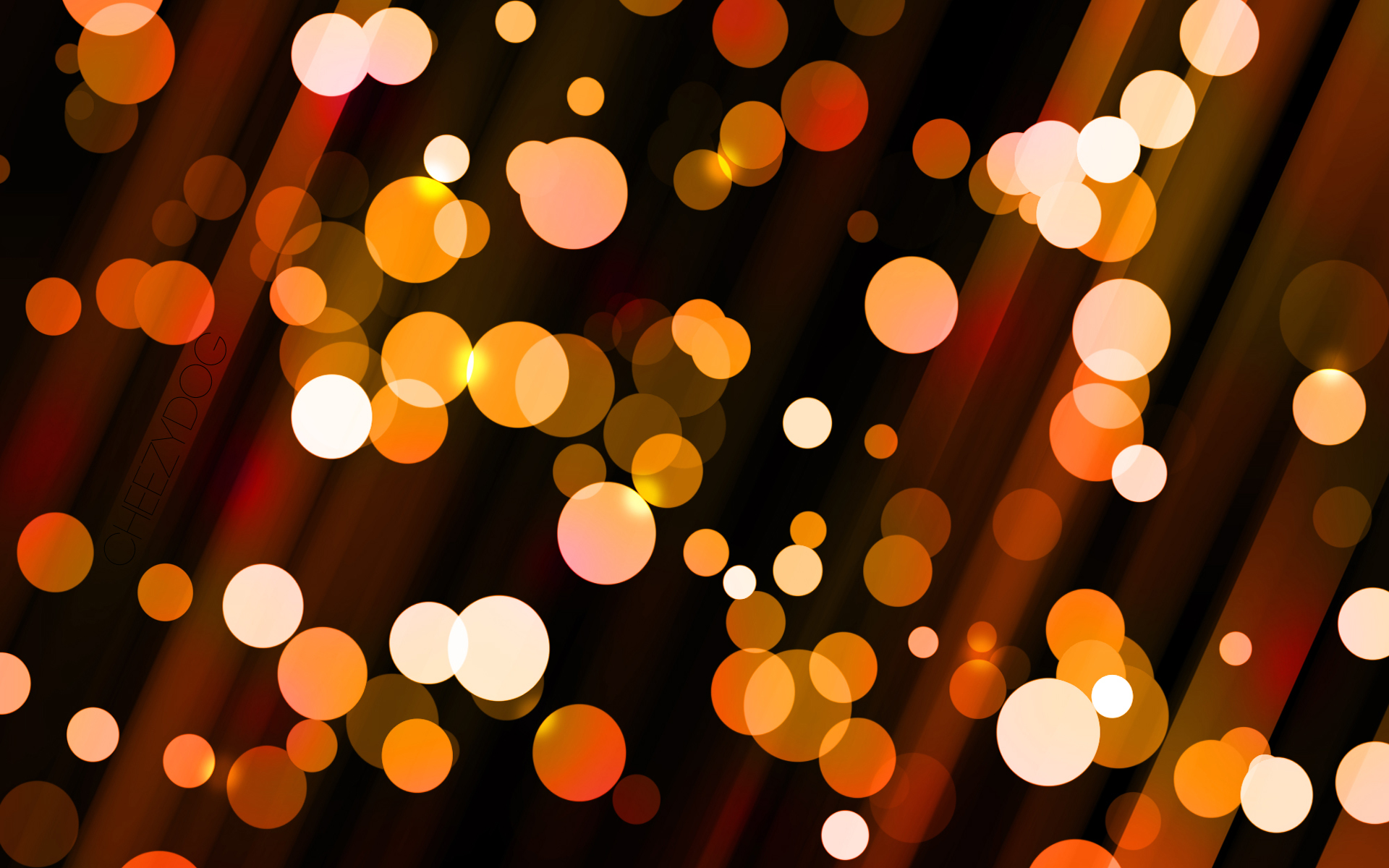 wallpaper.wiki-Miscellaneous-digital-art-bokeh-lights-PIC-WPC002884