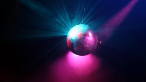 Disco Themed Colourful Wallpapers in True HD For Dancers