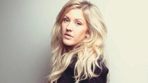 Ellie Goulding Singer Songwriter Wallpapers HD