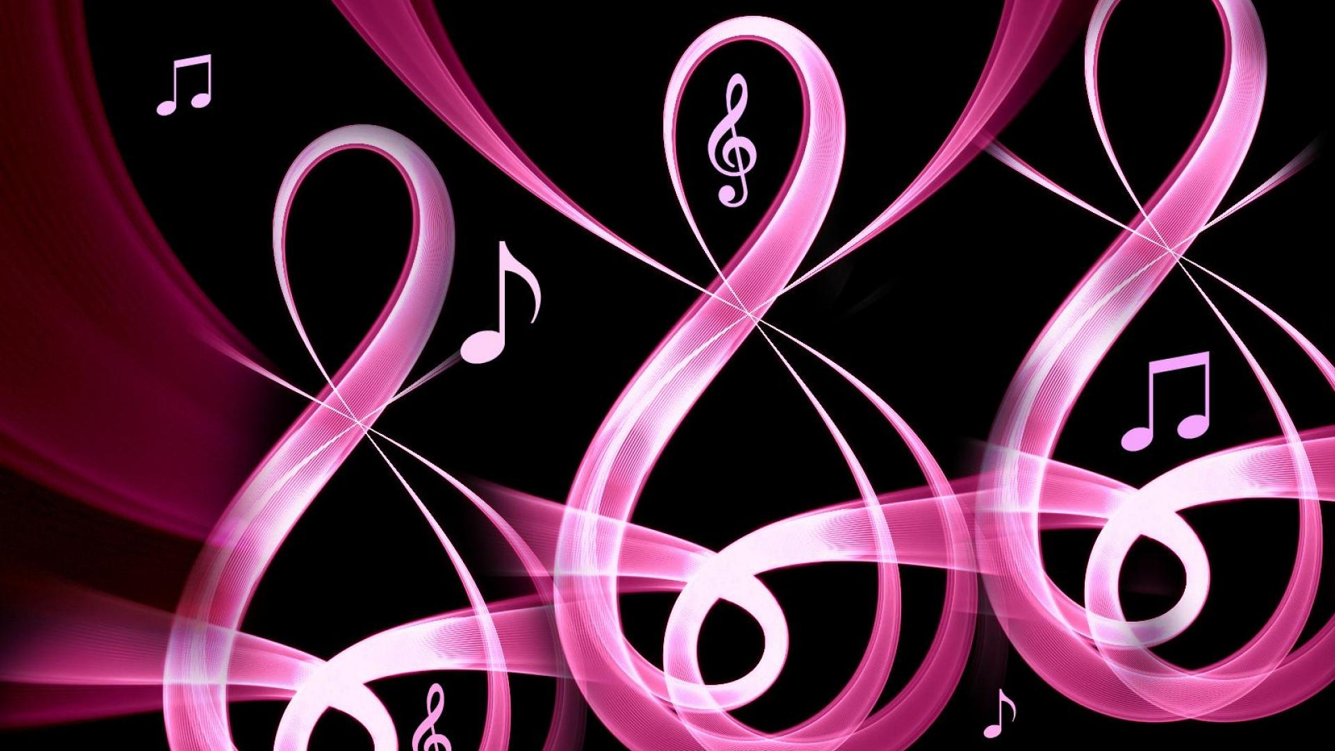 Wallpaperwiki Music Note Image Download Free PIC WPD005352