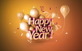 New Year Wallpapers HD free