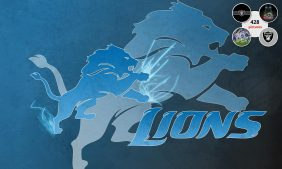 Detroit Lions Backgrounds