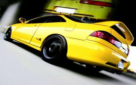 Acura Integra Background Download Free