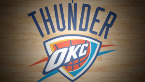 OKC Thunder Wallpaper HD