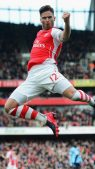 Free Download Arsenal FC Background for Mobile