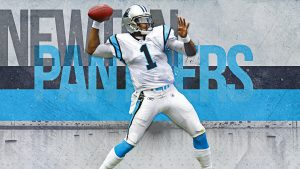 Carolina Panthers Wallpapers HD