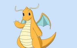 Dragonite Wallpapers HD