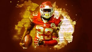 Eric Berry American Football Player Wallpapers HD