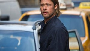 Brad Pitt Wallpaper HD