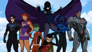 Free Download Raven Teen Titans Wallpapers
