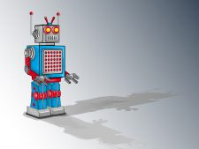 Free Download Robot Wallpapers