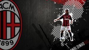 Free Download AC Milan Background