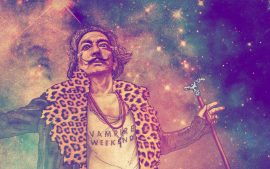 Salvador Dali Background Download Free