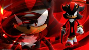 Download Free Shadow the Hedgehog Wallpapers