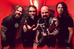 Free Download Slayer Band Wallpapers