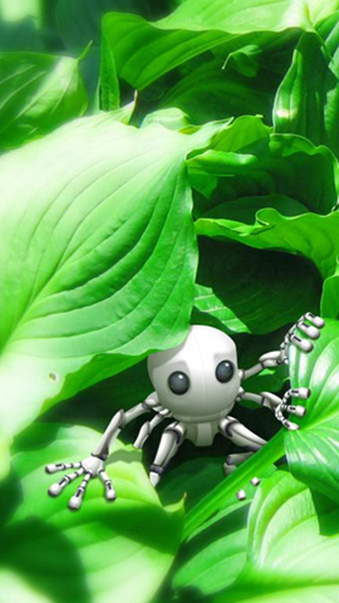 wallpaper wiki small robot wallpaper for android pic