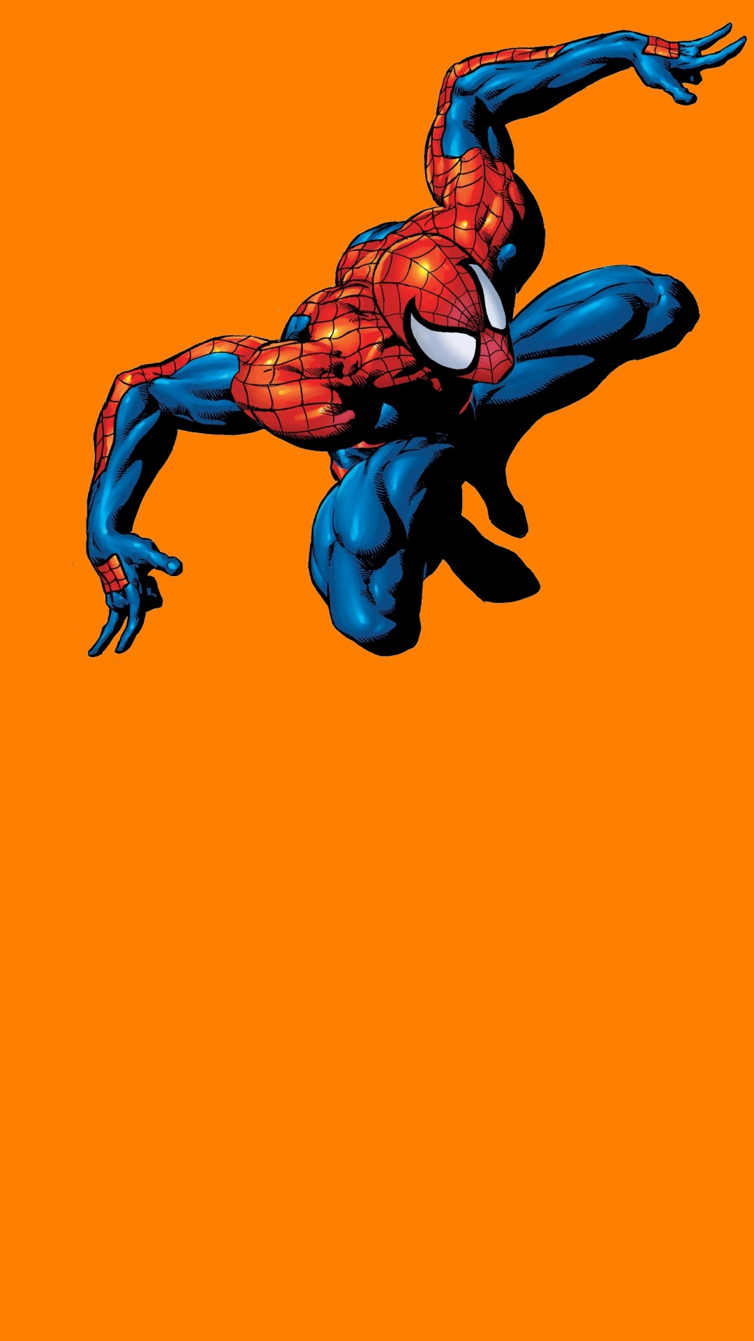Free Download Spiderman Backgrounds For Iphone Wallpaper Wiki