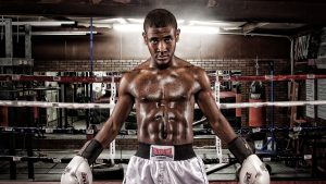 Boxing Background Free Download