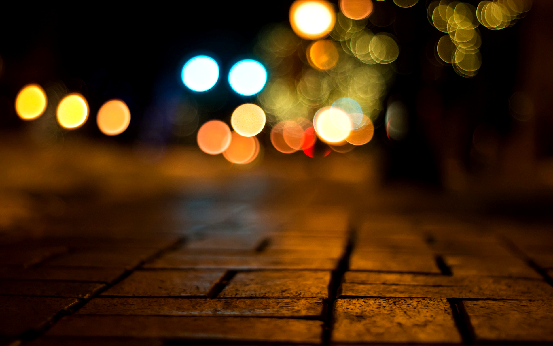 wallpaper.wiki-Street-View-Bokeh-Wallpaper-PIC-WPC002886