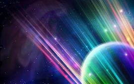 Abstract Space Background Download Free