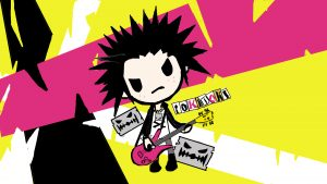 Free Download Tokidoki Backgrounds